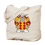 Outiz Family Crest Tote Bag