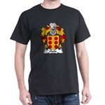 Outiz Family Crest Dark T-Shirt