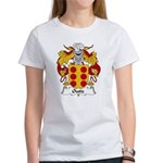 Outiz Family Crest Women's T-Shirt