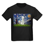 Starry / Bedlington Kids Dark T-Shirt
