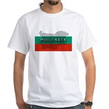 Bulgaria Flag Extra Shirt