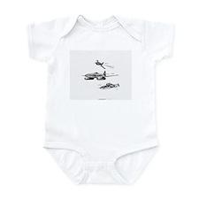 Messerschmitt Infant Bodysuit