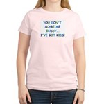 PARENTING HUMOR Women's Light T-Shirt