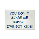 PARENTING HUMOR Rectangle Magnet