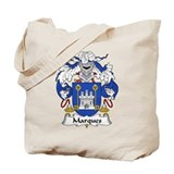 Marques Family Crest Tote Bag