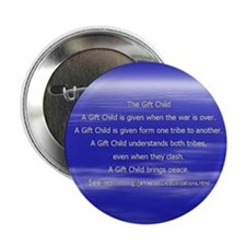 "Unique Unicef 2.25"" Button (10 pack)"