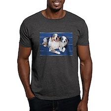 Blue Merles T-Shirt