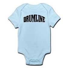 Drumline Infant Bodysuit