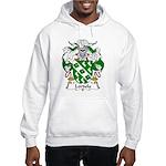 Lordelo Family Crest Hooded Sweatshirt