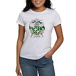 Lordelo Family Crest Women's T-Shirt