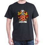 Limpo Family Crest Dark T-Shirt