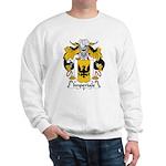 Imperiale Family Crest  Sweatshirt