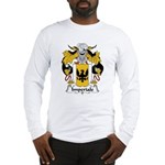 Imperiale Family Crest  Long Sleeve T-Shirt