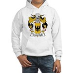 Imperiale Family Crest Hooded Sweatshirt