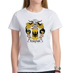 Imperiale Family Crest Women's T-Shirt
