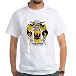 Imperiale Family Crest White T-Shirt