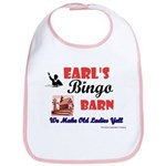 Earls Bingo Barn Bib