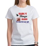 Earls Bingo Barn Women's T-Shirt