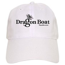DRAGON BOAT Baseball Cap