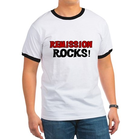 Remission Rocks Ringer T