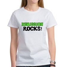 Remission Rocks Tee