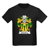 Escobar Family Crest  T