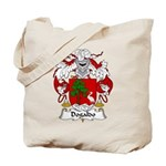Dogaldo Family Crest Tote Bag