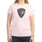 Sausalito Police Women's Light T-Shirt