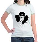 Afro Revolution! Ringer T-shirt