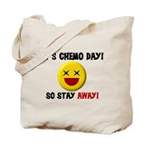ChemoDay Tote Bag
