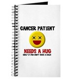 Cancer Patient Hugs Journal
