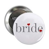 Bride Grey Text Button