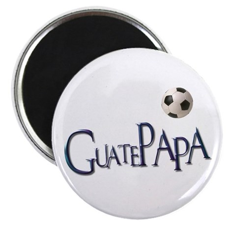 GuatePapa Magnet