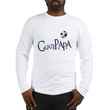 GuatePapa Long Sleeve T-Shirt