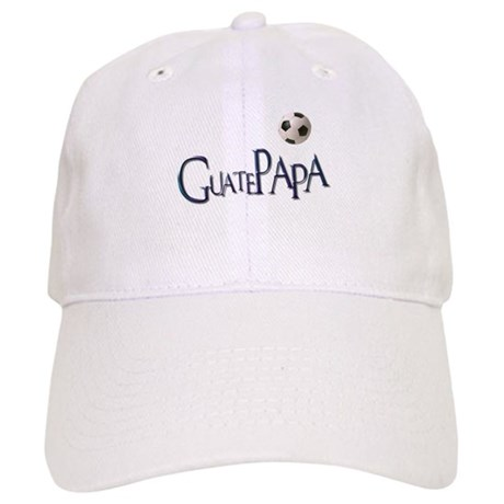 GuatePapa Cap