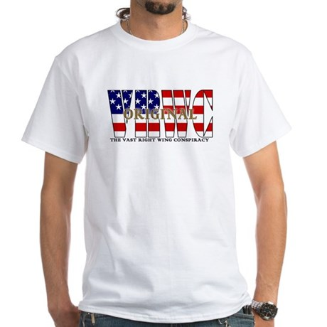 Original VRWC White T-Shirt