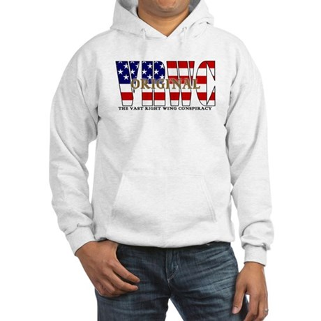 Original VRWC Hooded Sweatshirt