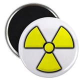 "Radioactivity 2.25"" Magnet (100 pack)"
