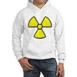 Radioactivity Jumper Hoody