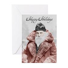Noel Greeting Cards (Pk of 10)