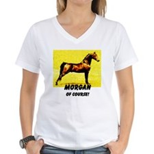 AFTM Morgan Horse Of Course Shirt