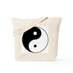 Yin/Yang Tote Bag