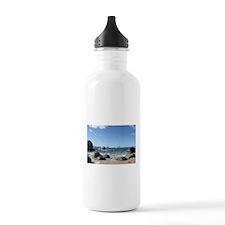 BVI Sailing Boats Water Bottle