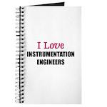 I Love INSTRUMENTATION ENGINEERS Journal