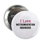 I Love INSTRUMENTATION ENGINEERS Button