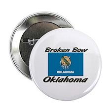Broken Bow Oklahoma Button