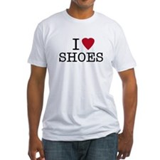 I Heart Shoes Shirt