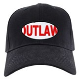 Cute Outlaw Baseball Hat