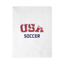 USA Sports Twin Duvet