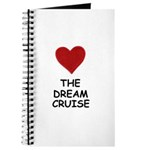 LOVE THE DREAM CRUISE Journal